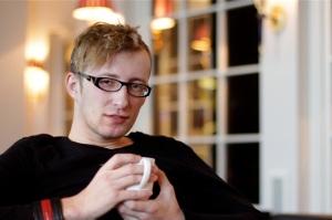Kämpft um Anerkennung und Akzeptanz: Callboy Mateusz Skibinski hat seine Leidenschaft zum Beruf gemacht.